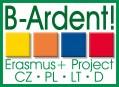 Výstava B-Ardent!