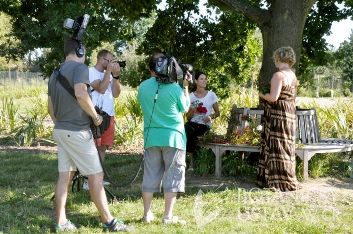 filmování v zahradě Loskuták podzim 2016 (1)