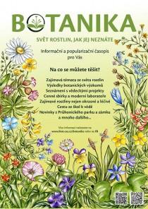 Časopis botanika