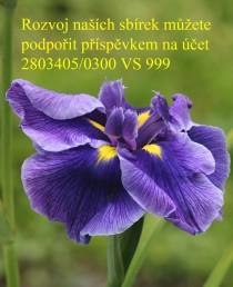 Podpořte naši zahradu