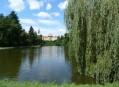Sádecký a Podzámecký rybník